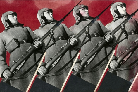 Red Armymen