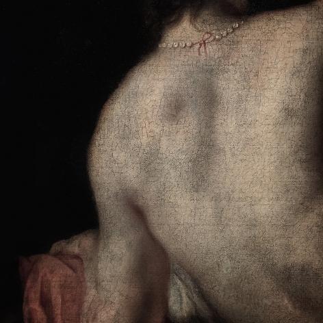 Eros, 2016 Archival pigment print