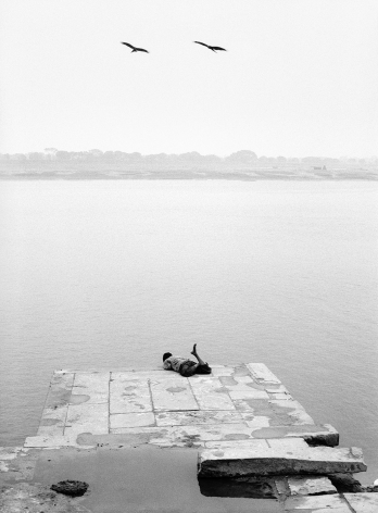 varanasi, india (dock)