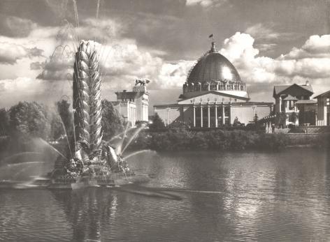 vdnkh 1939