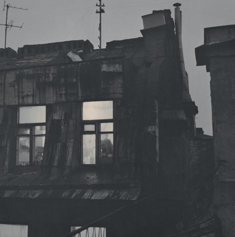Attic,St. Petersburg, 1993