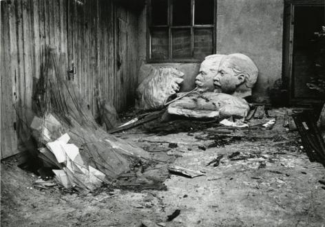 Gennady Bodrov Untitled (GB-019), 1988