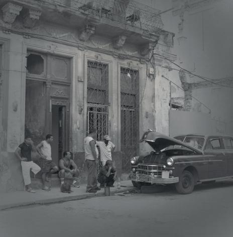 Dilemma, Havana, 2006