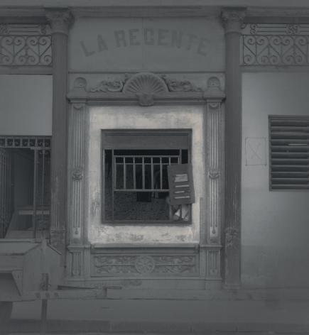 La Regente, Havana, 2006
