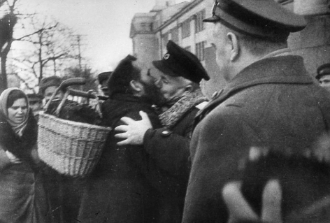 Liberation of Kiev