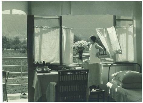 A. Tsoukker Summer in Teberda, c. 1930