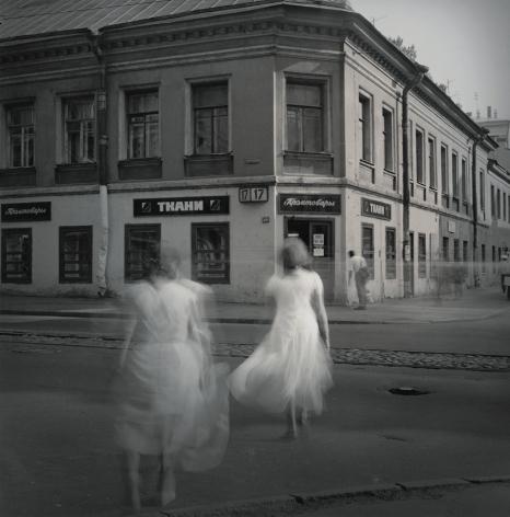 Alexey Titarenko White Dresses, St. Petersburg, 1995