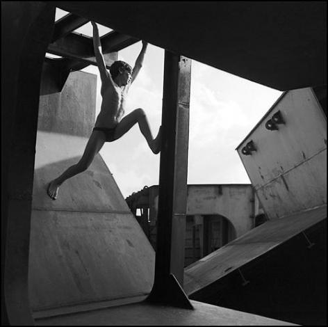 Misha, Konstantin Dorm, Kronstadt, 2004
