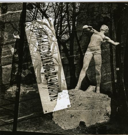"""Untitled (""""Economize electricity"""") fromthe series Nomenclature of Signs, 1986-1991"""