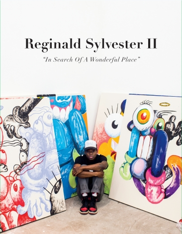 Reginald Sylvester II