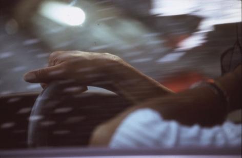 Louis Stettner Untitled, 2001