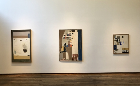 BIALA, Works from the Estate and the Harvey and Phyllis Lichtenstein Collection