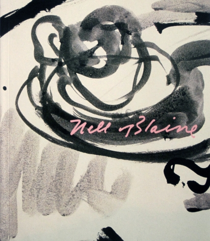 Nell Blaine: Image and Abstraction: Paintings and Drawings 1944-1959