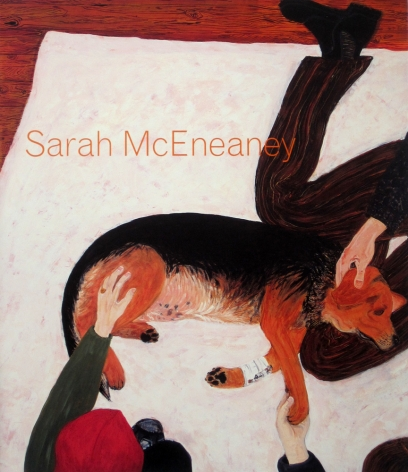 Sarah McEneaney: Recent History
