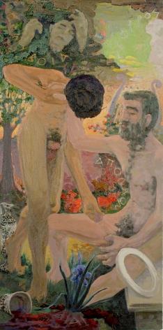 Jess (Collins), Apollon-Hyakinthos, 1962