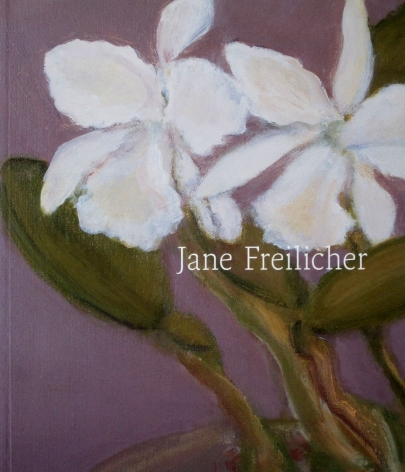Jane Freilicher: Recent Paintings