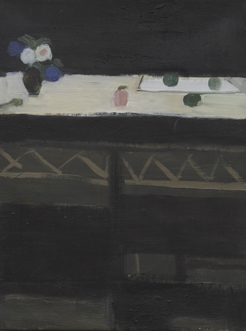 Black Cupboard, 1975
