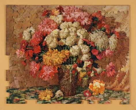 Jess (Collins) Xrysxrossanthemums, 1978