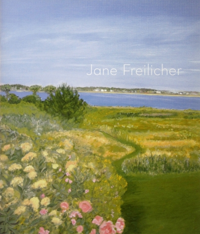 Jane Freilicher: Changing Scenes
