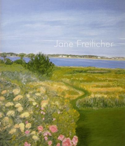 Jane Freilicher: Changing Scenes