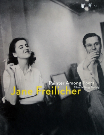 Jane Freilicher: Painter Among Poets