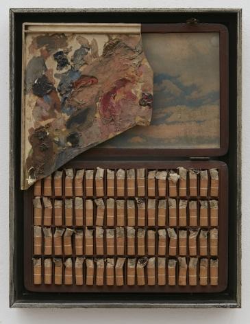 Joe Brainard, Untitled (Cigarettes), n.d.