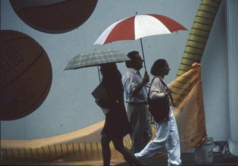 Louis Stettner Untitled, 2003-2004