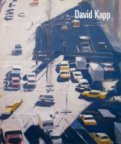 David Kapp: Recent Work