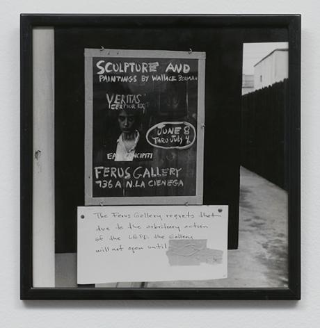 Ferus Gallery