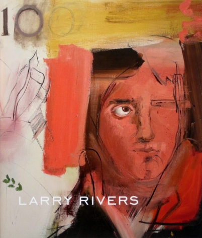 Larry Rivers: 1950s/1960s