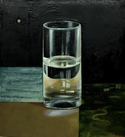 Richard Baker Glass and Studio, 2000