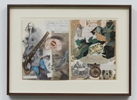 Helen Adam Benign Mag Divine Bear, c. 1957-59