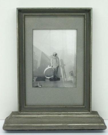 Gilles in the Studio, 1988/96