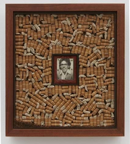 Joe Brainard, Untitled (Portrait of Joe), n.d.