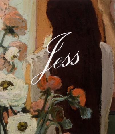 Jess: Paintings
