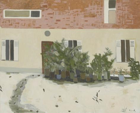 La Masion de peintre, 1985