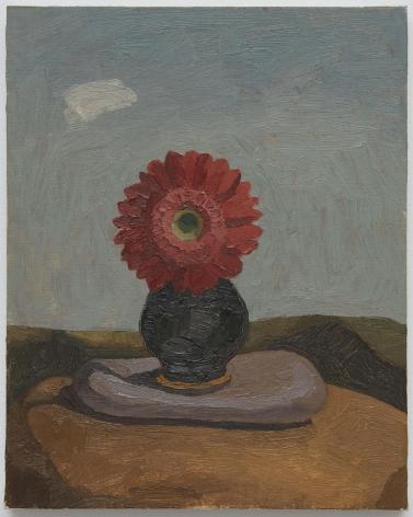 Richard Baker, Untitled (Flower)