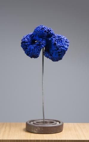 Klein, Untitled, 1959
