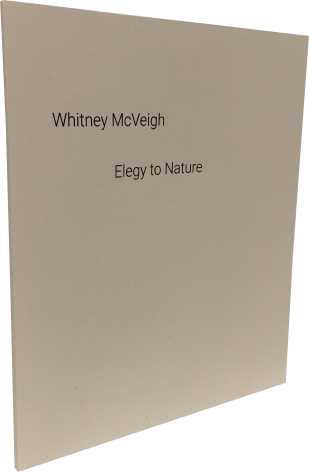 Whitney McVeigh: Elegy to Nature