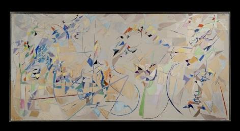 Lanskoy,Avertissement aux abrutis, 1956