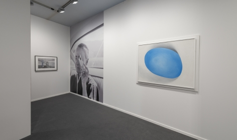 Frieze Masters: Space Encircled