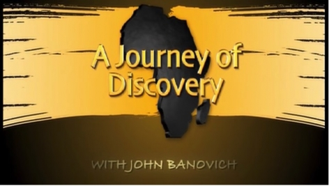 A Journey of Discovery - John Banovich-PBS