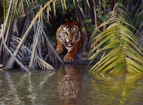 Man-Eater of Sumatra