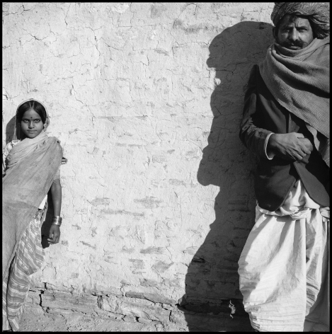 """Untitled, Rajasthan, India 1991. Archival Pigment. Edition of 25. 16"""" x 20"""""""