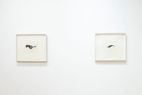 Installation View of Summer Exhibition Anita Rogers Gallery