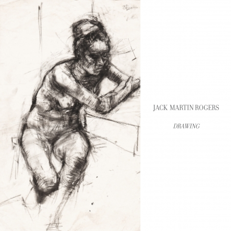 Jack Martin Rogers: Drawing