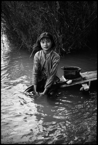 """Untitled, Mekong Delta, Vietnam 2002. Archival Pigment. Edition of 25. 16"""" x 20"""""""