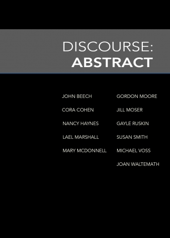 Discourse: Abstract