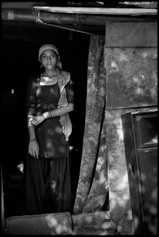 "Untitled, Delhi, India 2014. Archival Pigment. Edition of 15. 16"" x 20"""