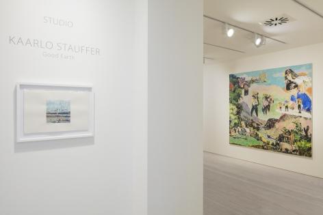 Kaarlo Stauffer